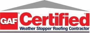 GAF Weather Stopper Roofing Contractor