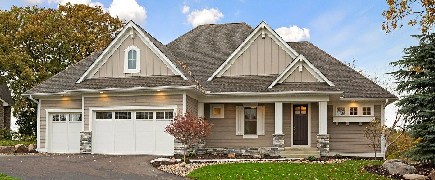 Does The Right Roof Add Curb Appeal