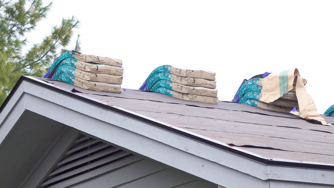 Having Your Roof Inspected By A Pro Could Save You A Bundle