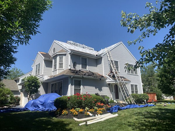 Roof Replacement vs Roof Repairs What is the Best Choice for Your Needs