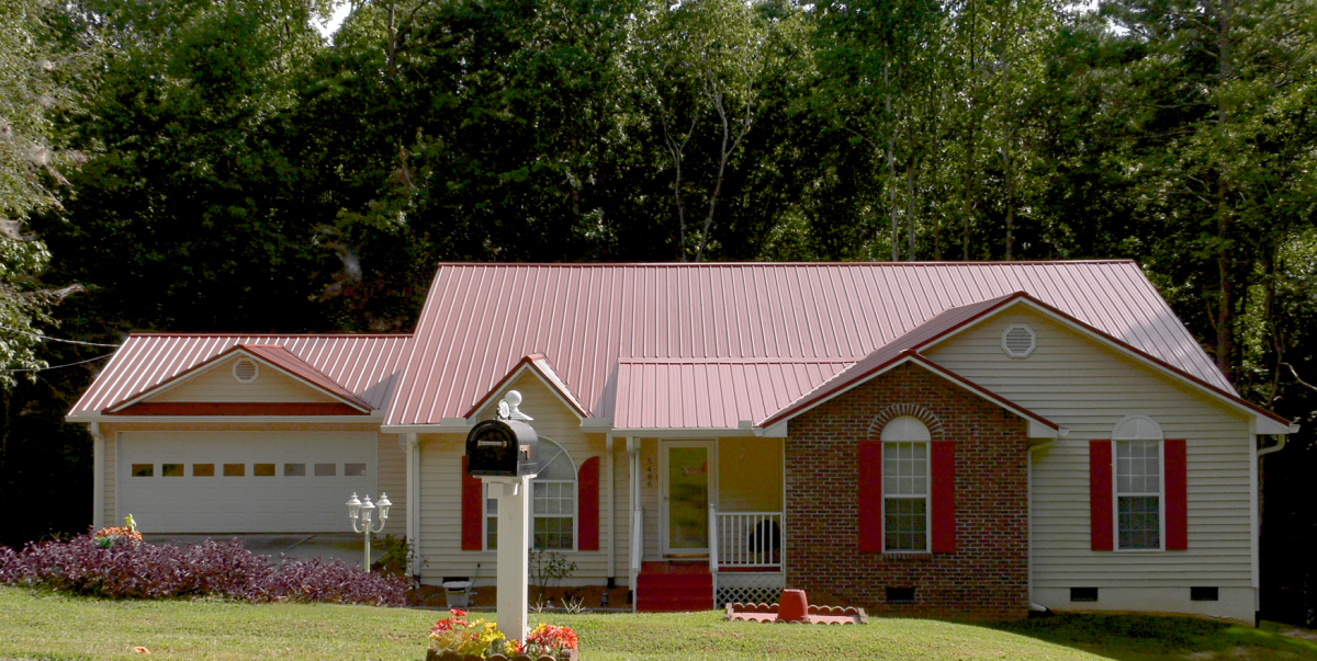 Why Metal Roofing Is Becoming So Popular